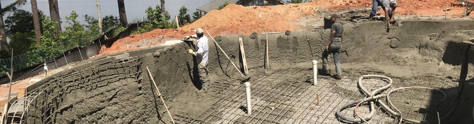 Milledgeville Concrete